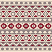 Aztec Ess3b Taupe Red Crm